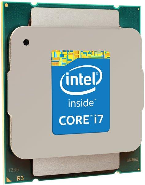 Процессор Intel Core i7 - 5960X Extreme Edition OEM