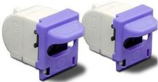 Скрепки HP Q7432A Staple Cartridge Pack