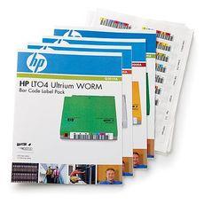 Комплект наклеек HP Q2011A
