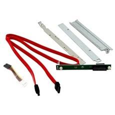 Набор для установки привода SuperMicro MCP-220-81502-0N