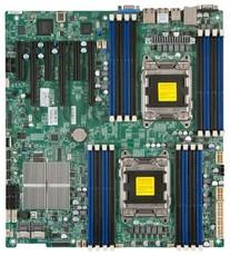 Серверная плата SuperMicro X9DRI-F-O