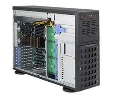 Серверный корпус SuperMicro CSE-745TQ-R920B