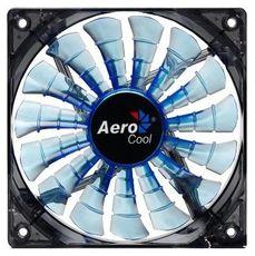 Вентилятор для корпуса AeroCool Shark Fan Blue Edition 140