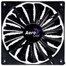 Вентилятор для корпуса AeroCool Shark Fan Black Edition 140