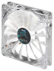 Вентилятор для корпуса AeroCool Shark Fan White Edition 140
