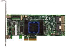 RAID контроллер Microsemi (Adaptec) ASR-6805E OEM