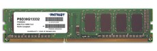 Оперативная память 8Gb DDR-III 1333MHz Patriot (PSD38G13332)