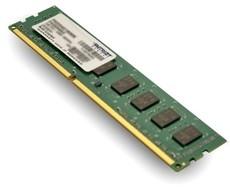 Оперативная память 4Gb DDR-III 1600MHz Patriot (PSD34G16002(81))