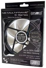 Вентилятор для корпуса Noiseblocker MULTIFRAME M12-PS