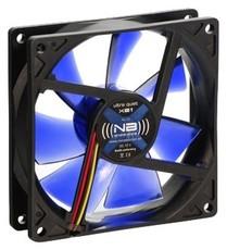 Вентилятор для корпуса Noiseblocker BlackSilentFan XE1
