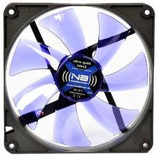 Вентилятор для корпуса Noiseblocker BlackSilentFan XK2