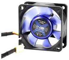 Вентилятор для корпуса Noiseblocker BlackSilentFan XR1
