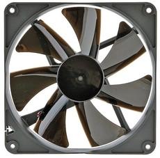 Вентилятор для корпуса Noiseblocker BlackSilentPRO PK-1