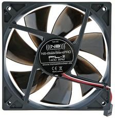 Вентилятор для корпуса Noiseblocker BlackSilentPRO PL-2