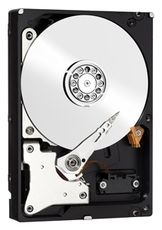 Жесткий диск 2Tb SATA-III Western Digital Red (WD20EFRX)
