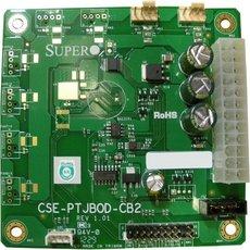 Модуль управления и мониторинга системы SuperMicro CSE-PTJBOD-CB2