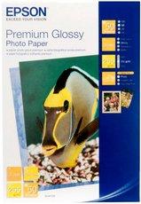 Бумага Epson Premium Glossy Photo Paper (C13S041315)