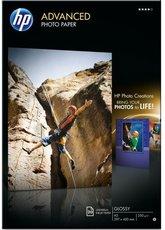 Бумага HP Advanced Glossy Photo Paper (Q8697A)