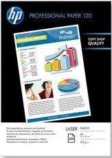 Бумага HP Professional Glossy Laser Paper (CG964A)
