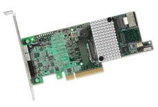 RAID контроллер LSI 9271-4i SGL (LSI00328)