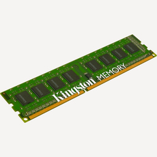 Оперативная память 2Gb DDR-III 1600MHz Kingston ECC Reg (KVR16R11S8/2)