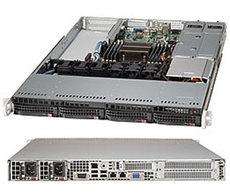 Серверный корпус SuperMicro CSE-815TQ-R700WB