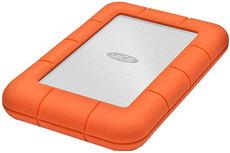 Внешний жесткий диск 1Tb LaCie Rugged Mini (301558)