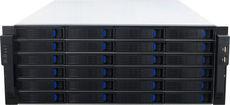 Серверный корпус Procase ES424-SATA3-B-0