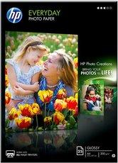 Бумага HP Everyday Photo Paper (Q5451A)