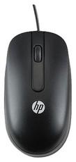 Мышь HP 1000dpi Laser Mouse Black (QY778AA)
