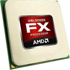 Процессор AMD FX-Series FX-4300 OEM