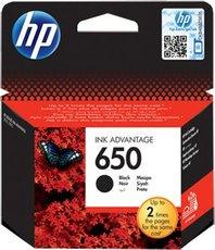 Картридж HP CZ102AE (№650)