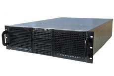 Серверный корпус Procase EB306L-B-0