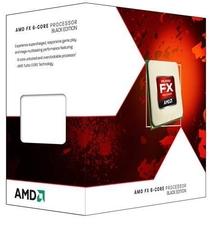 Процессор AMD FX-Series FX-6300 BOX