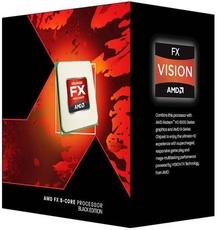 Процессор AMD FX-Series FX-8350 BOX
