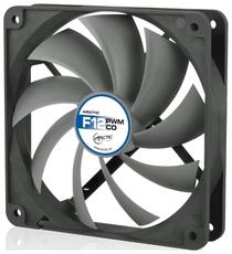 Вентилятор для корпуса Arctic Cooling F12 PWM PST CO