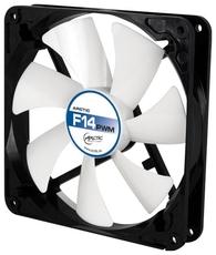 Вентилятор для корпуса Arctic Cooling F14 PWM