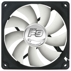 Вентилятор для корпуса Arctic Cooling F9