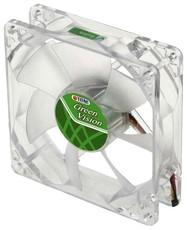 Вентилятор для корпуса Titan TFD-9225GT12Z/V2(RB)