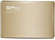 Твердотельный накопитель 120Gb SSD Silicon Power S70 (SP120GBSS3S70S25)