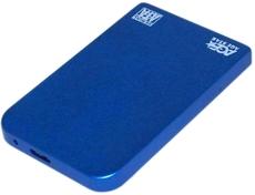 Внешний корпус для HDD AgeStar 3UB2O1 Blue