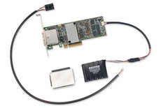 RAID контроллер LSI 9286CV-8e SGL (LSI00333)