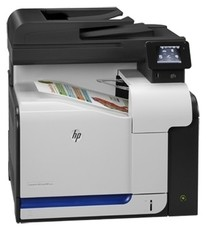 МФУ HP LaserJet Pro 500 MFP M570dn (CZ271A)