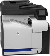 МФУ HP LaserJet Pro 500 MFP M570dw (CZ272A)