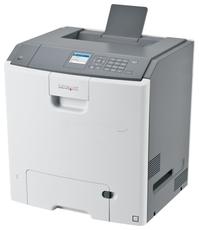 Принтер Lexmark C746dn