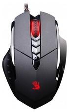 Мышь A4Tech Bloody V7 Black USB