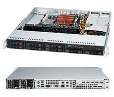 Серверный корпус SuperMicro CSE-113MTQ-R400CB