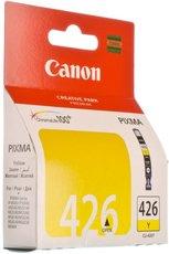 Картридж Canon CLI-426Y