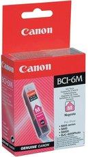Картридж Canon BCI-6M