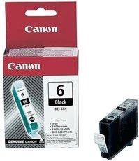 Картридж Canon BCI-6BK